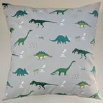 "Cushion Cover in Sophie Allport Dinosaurs 14"" 16"" 18"" 20"""
